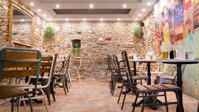 Caffe Luigi - Restaurant - Nantes