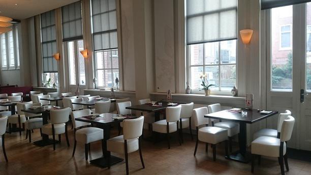 Yagura Den Haag Restaurant