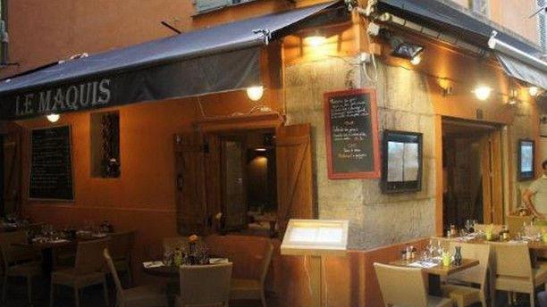 Le Maquis Restaurant