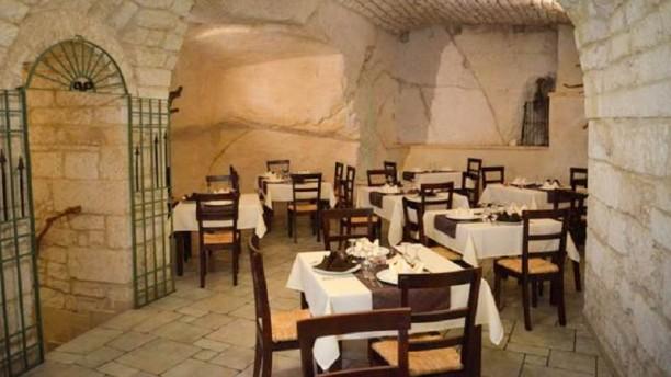 Borgo Antico Interno