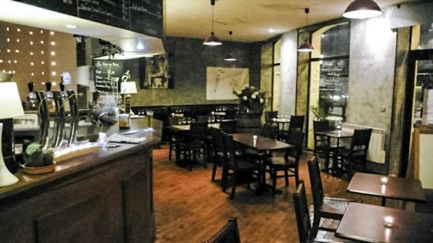 Les Halles Restaurant Nyc Menu