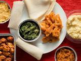 El Deliciós - Comida Etíope