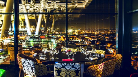 Aki Restaurant, Venezia