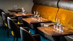 Continental - Restaurante Café