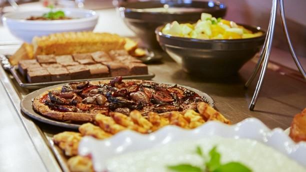 Ibis kitchen restaurant paris porte d 39 italie em gentilly - Restaurant porte d italie sarreguemines ...