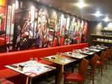 Ibis Kitchen Restaurant Paris Porte d'Italie
