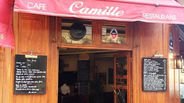 Camille Devanture