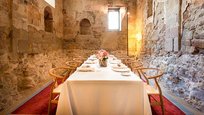 Mercer Restaurant 3 - Mercer, Barcelona