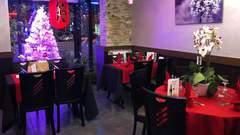 Le Royal Kyoto - Restaurant - Drancy