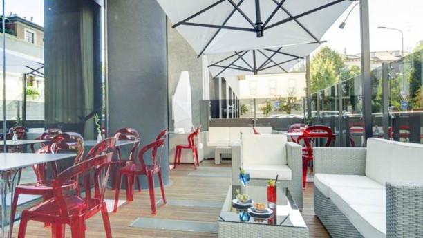 Jigger Food & Cocktail La terrazza