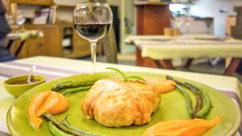 La Table des Saisons, Aix-en-Provence