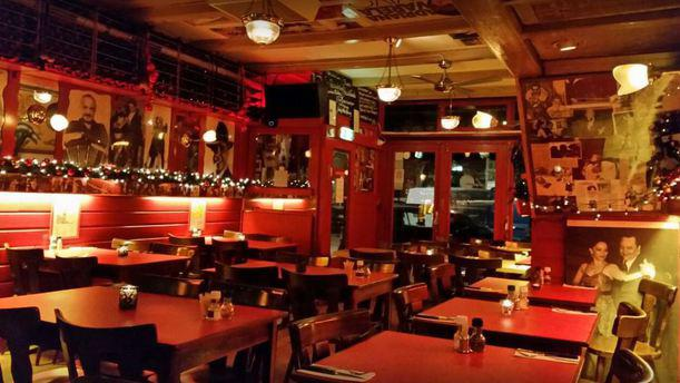 Restaurant Argentino Luna Restaurant