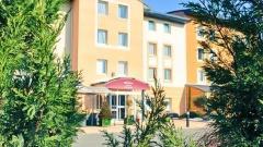 La Brasserie – Hôtel Mercure Lyon Est