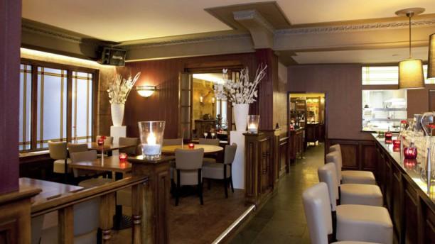 Onder de Linden Eten & Drinken Restaurant