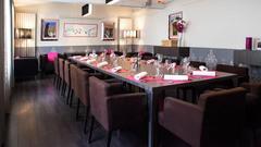 Loiseau rive Gauche - Restaurant - Paris