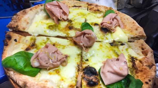 Meb Pizzeria Gourmet Suggerimento dello chef