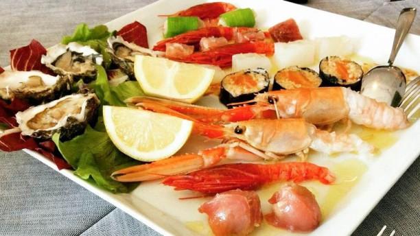 Glem a Santa Marinella - Menu, prezzi, immagini, recensioni e ...