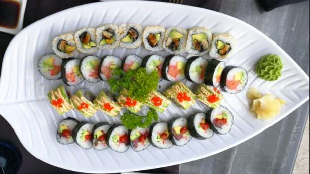 Overseas - Asian Restaurant Plato