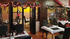 LIBERTY Italian Restaurant Fuengirola