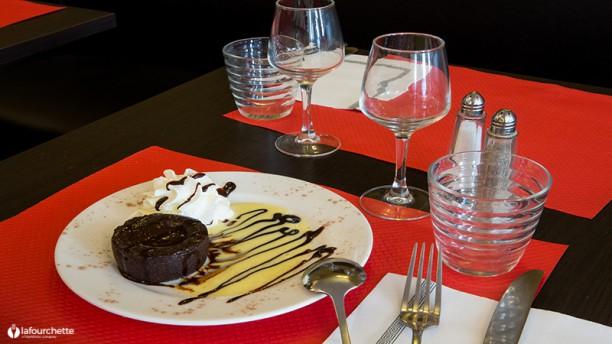 Restaurante la table bordelaise en bordeaux men - La table a dessert ...