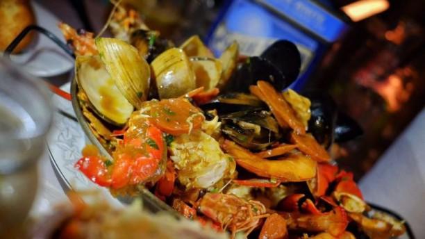 CJ's Crab Shack & Grill