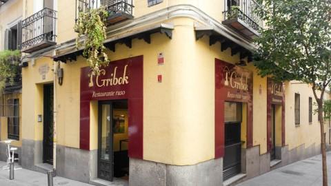 Gribok, Madrid