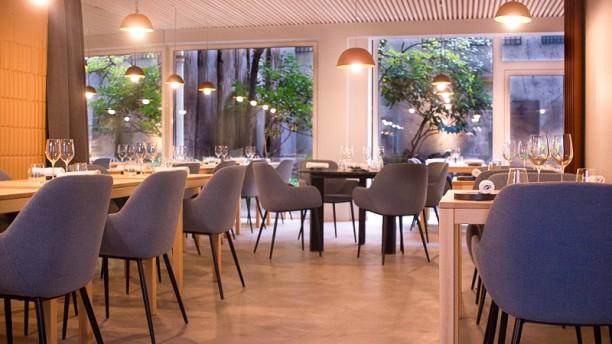 La Table de Colette La salle
