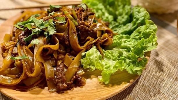 Bkk Sky Suggerimento dello chef