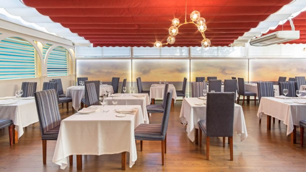 St James Juan Bravo In Madrid Restaurant Reviews Menu