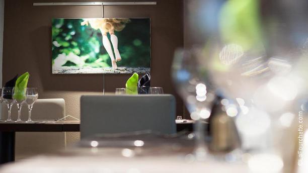 Restaurant le 21 sur vin lyon menu avis prix et - Restaurant carte sur table cavaillon ...