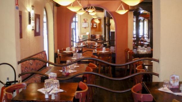 restaurant el rancho rosny rosny sous bois 93110 avis menu et prix. Black Bedroom Furniture Sets. Home Design Ideas