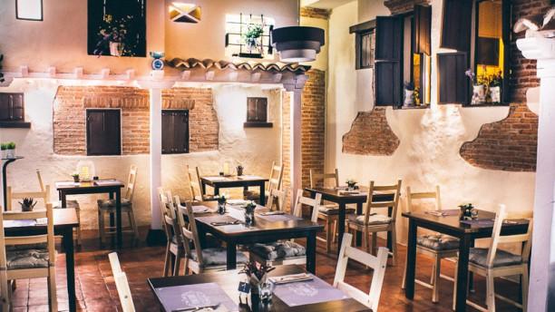 la cocina de dulcinea in tres cantos restaurant reviews