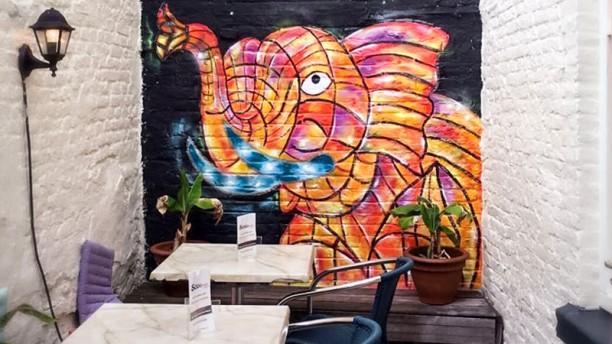 Sooothai Het restaurant