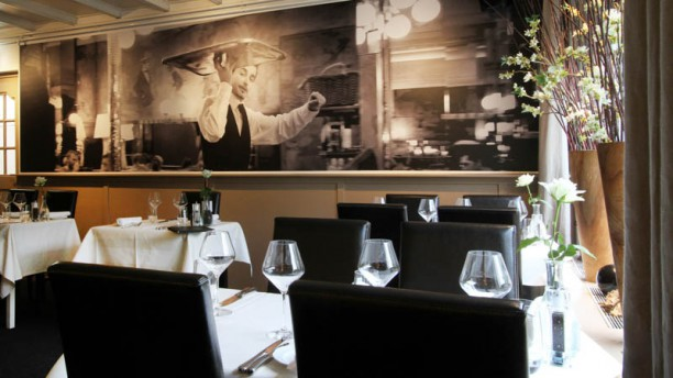 Dinner Set Tuin : De bauers in soest restaurant reviews menu and prices thefork