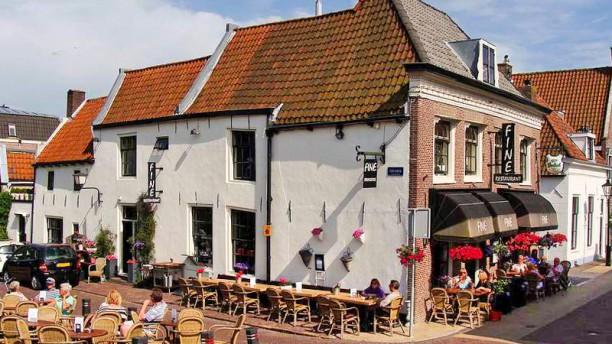 Fine Restaurante