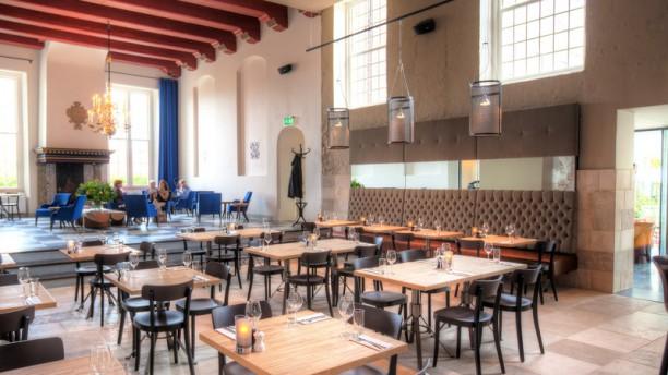 Grand Café, Prinsenhof Groningen Grand Café