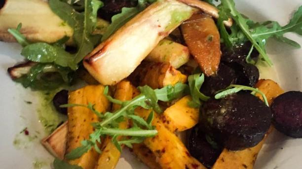 restaurant kloek à utrecht - avis, menu et prix