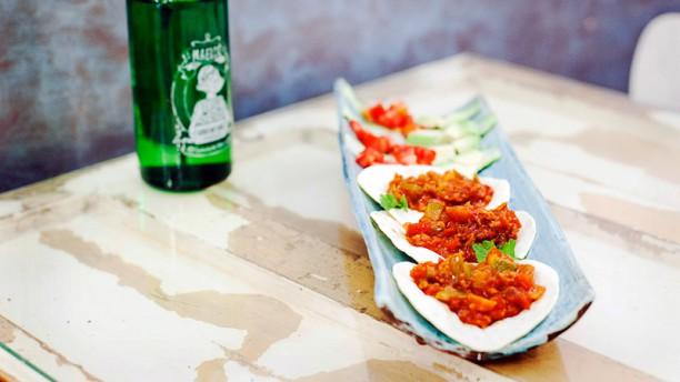 Mejores restaurantes veganos y vegetarianos de Madrid - La Encomienda