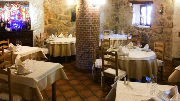 Restaurante El Corral N De Los Molinos En Los Molinos