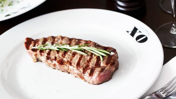 XO burgers and steaks Axeltorv Kockens förslag