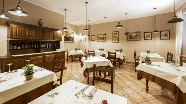 Locanda del Rubino a Cantavenna - Menu, prezzi, immagini ...