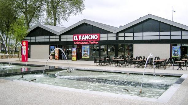 el rancho rouen in rouen restaurant reviews menu and prices thefork. Black Bedroom Furniture Sets. Home Design Ideas