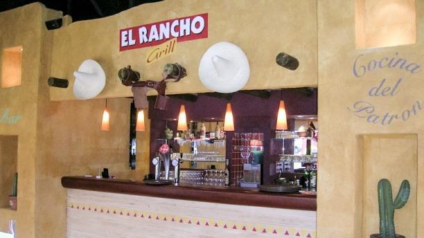 restaurant el rancho rouen rouen 76000 avis menu et prix. Black Bedroom Furniture Sets. Home Design Ideas