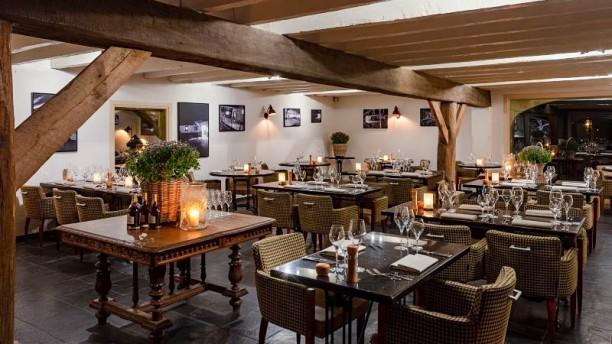 NIVO @DeHogeNeer Het restaurant
