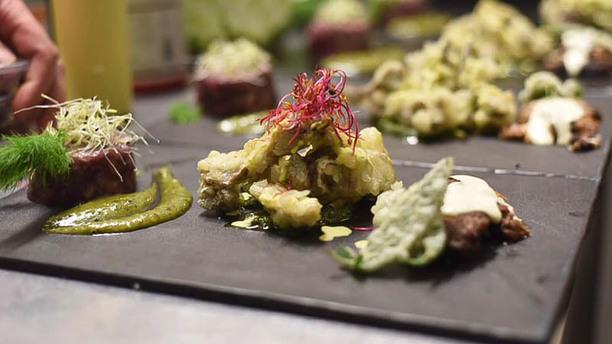 Baba Burgers & Food Lab Suggerimento dello chef