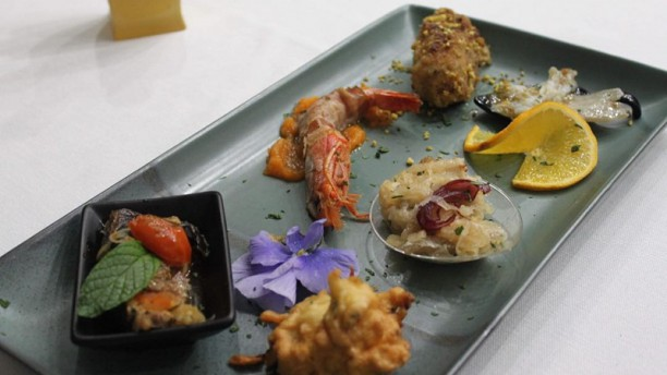 Vuscenza Gourmet Sugerimento dello chef
