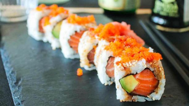 Sushi King suggerimento