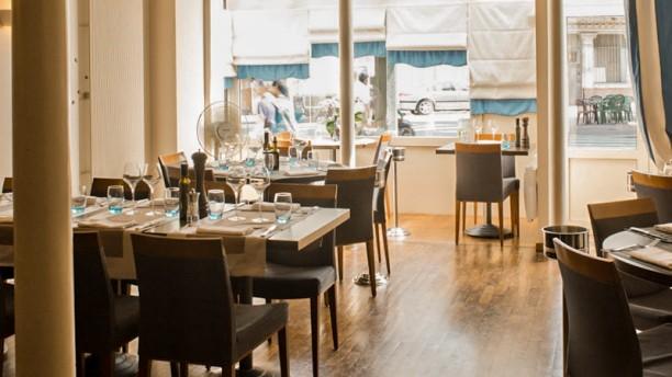 La Bonne Table salle de restaurant