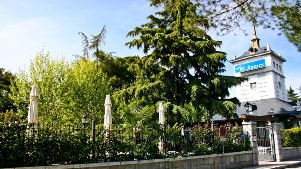 St. James – Gastro James Casa Quemada Vista exterior
