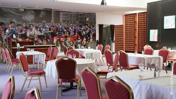 Bistro du Stade Bienvenue au restaurant Bistro du stade